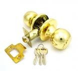 Защелка Alpuso 6072-01-G золото (30)