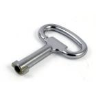ЗВ АЛЛЮР щитовой 705-3 ключ ф-обр 6816 (100)