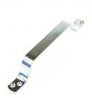 Ручка скоба Мет. РС-125 цинк (40)
