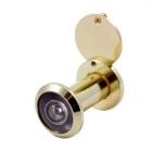 Глазок АЛЛЮР ГДШ-2 35-50мм d16 золото (12)