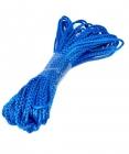 Веревка 20м/4мм цветная  полипропиленовая (100)
