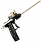 Пистолет для монт.пены металлический черный (40)