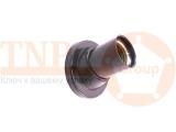 Патрон Е-27 карболит косой фланец (5/150)