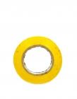 Изолента ПВХ Rollix желтая 15мм (200)