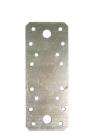 Пластина крепежная 140*55*2.0 ГОЦ (100)